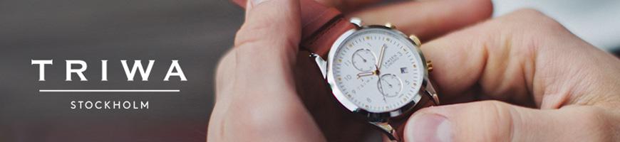 triwa klockor