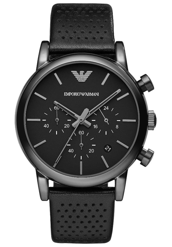 EMPORIO ARMANI Chronograph AR1737