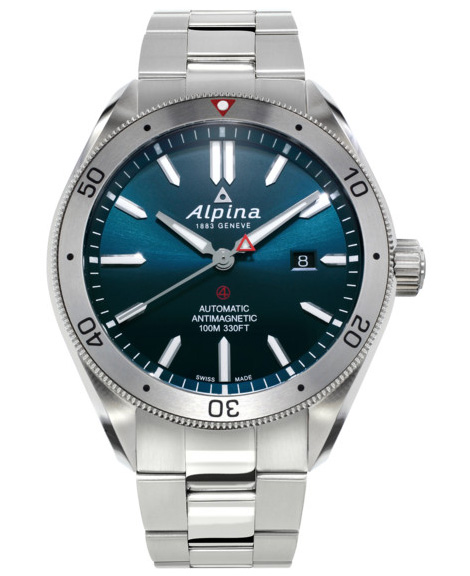 ALPINA Alpiner 4 Automatic AL-525NS5AQ6B