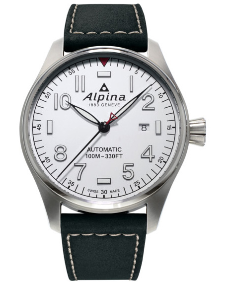 ALPINA Startimer Pilot Automatic AL-525S4S6