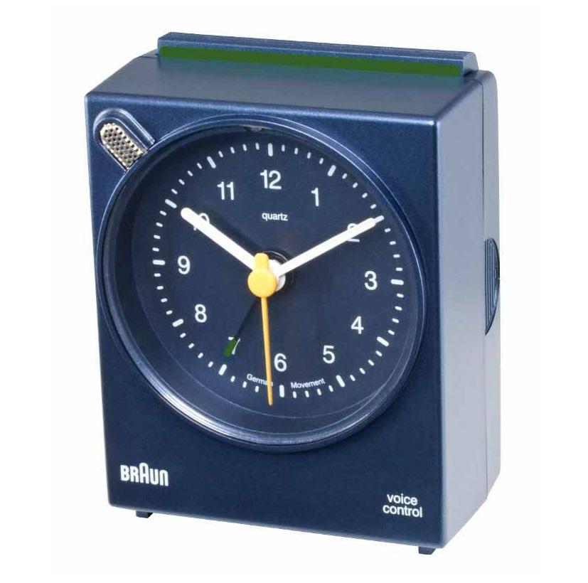BRAUN Väckarklocka BNC004BL