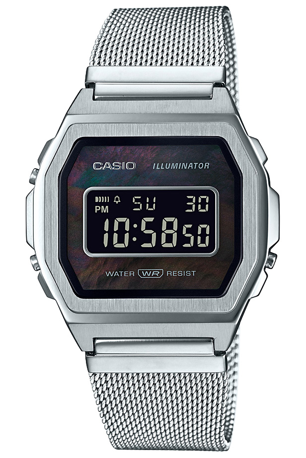 CASIO Vintage A1000MCG-9EF