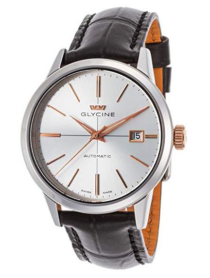 GLYCINE Classic Automatic Watch GL 224