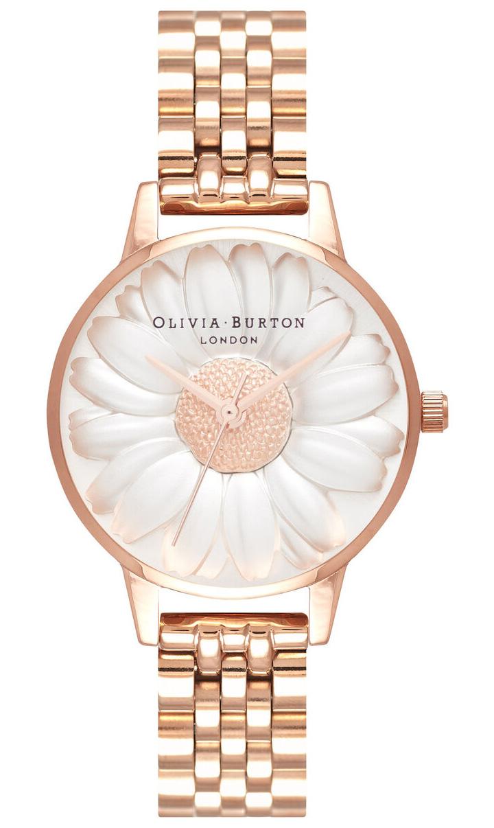 OLIVIA BURTON 3D Daisy OB16FS102