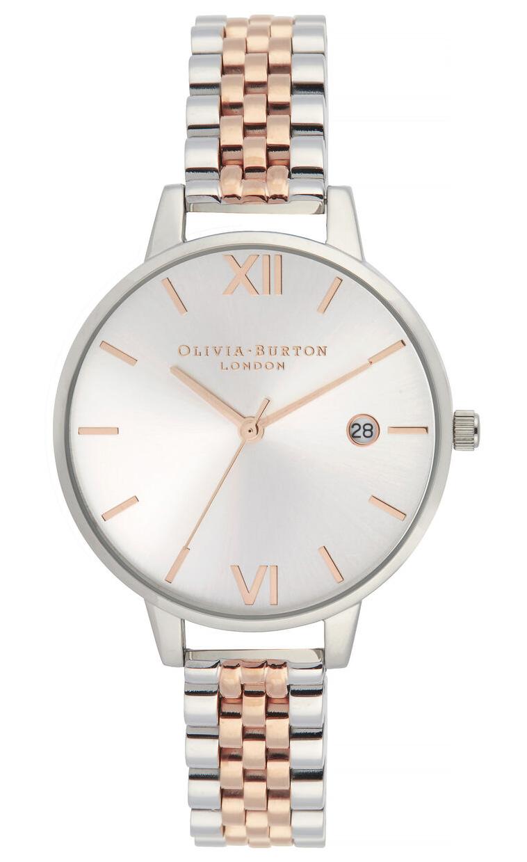 OLIVIA BURTON Sunray Demi Dial OB16DE06