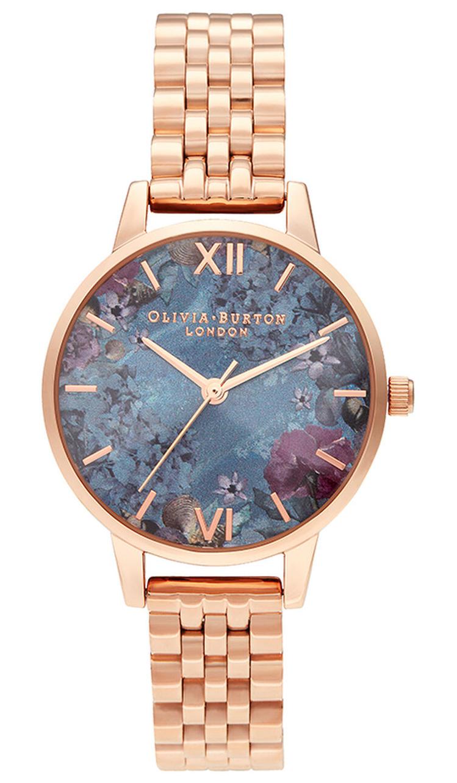 OLIVIA BURTON Under The Sea Rose Gold Bracelet OB16US25