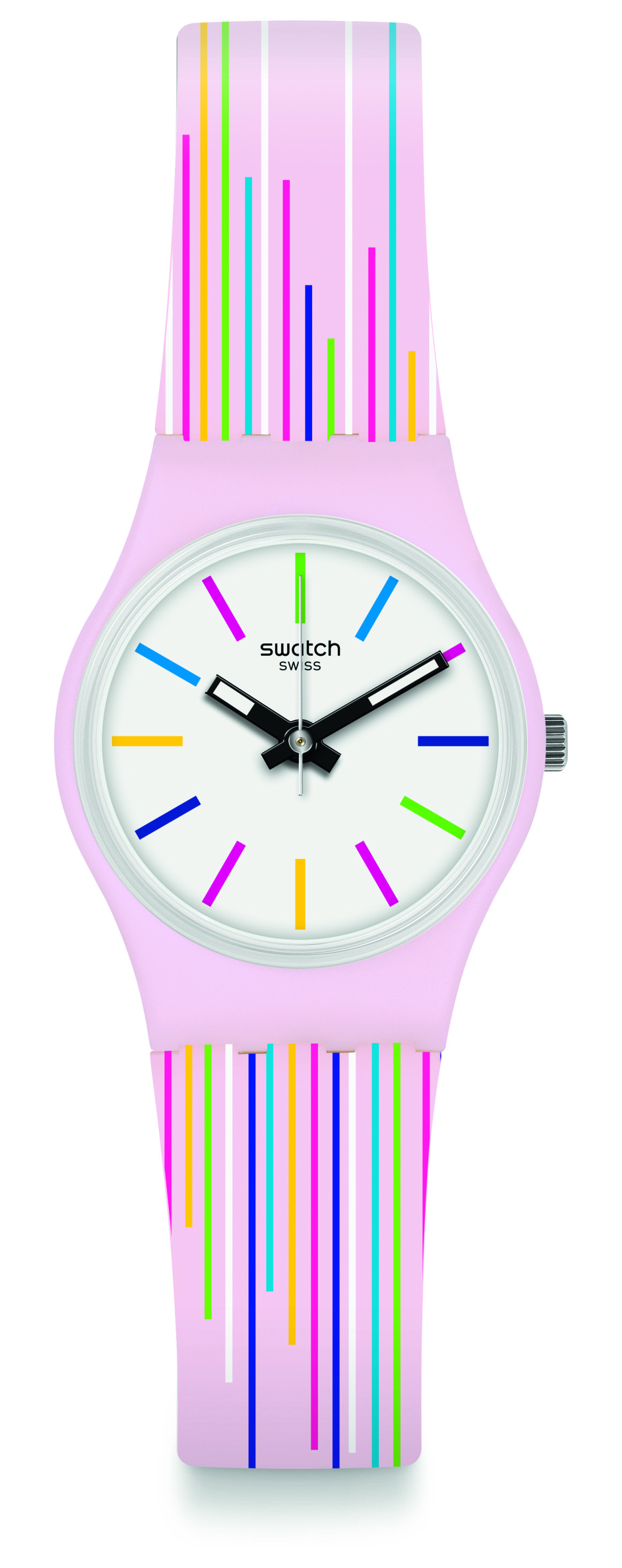 SWATCH Guimauve LP155