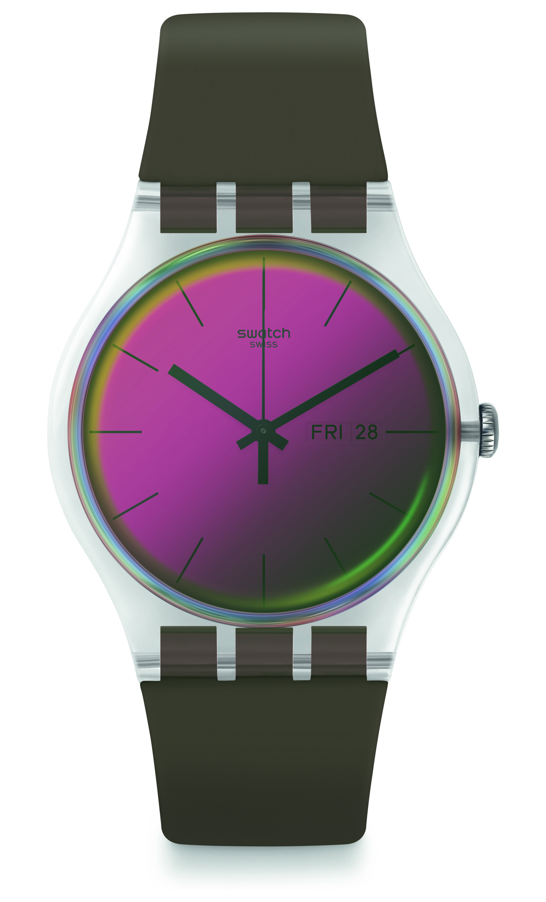 SWATCH Polarmy SUOK714