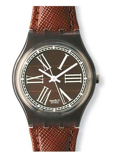 SWATCH Sign of Times SRM100