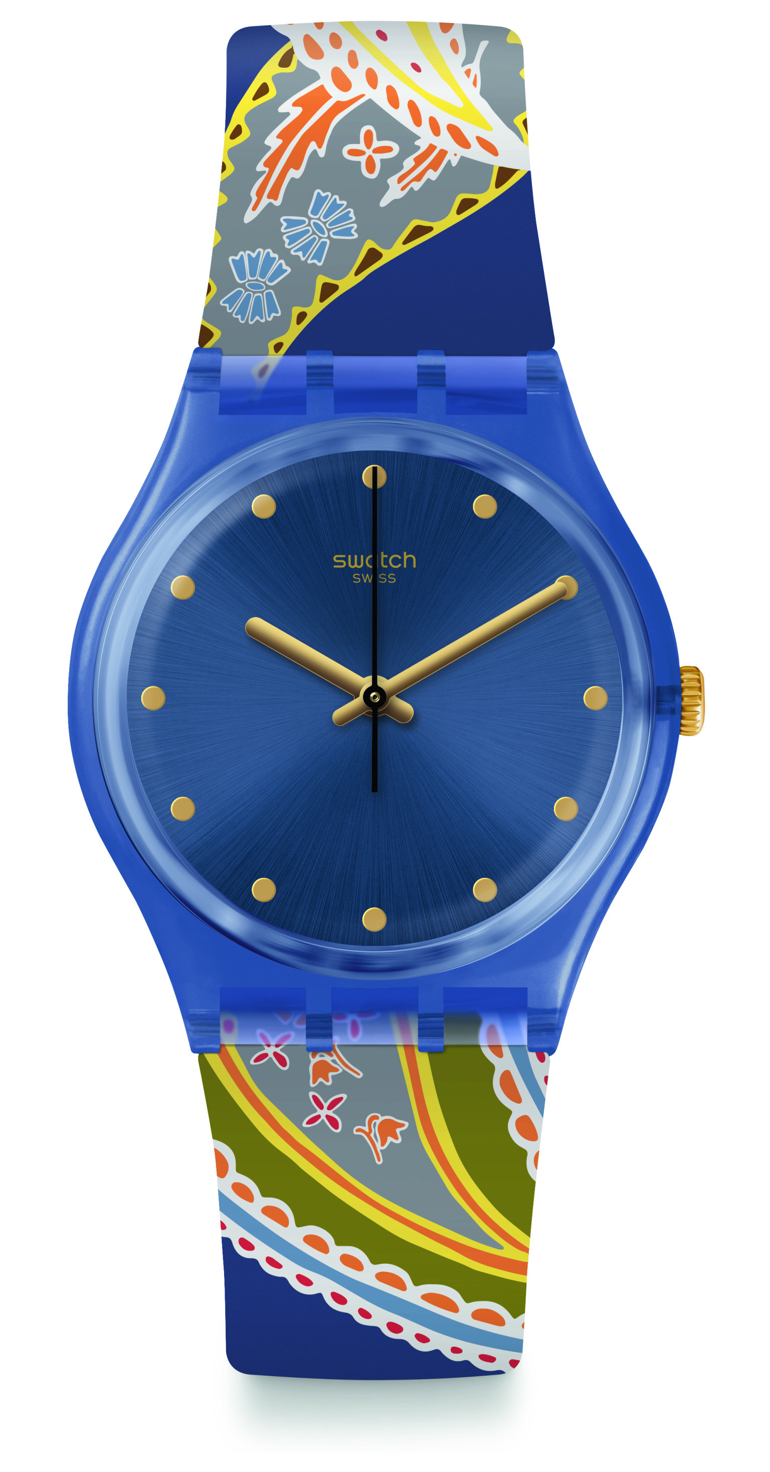 SWATCH Silky Way GN263