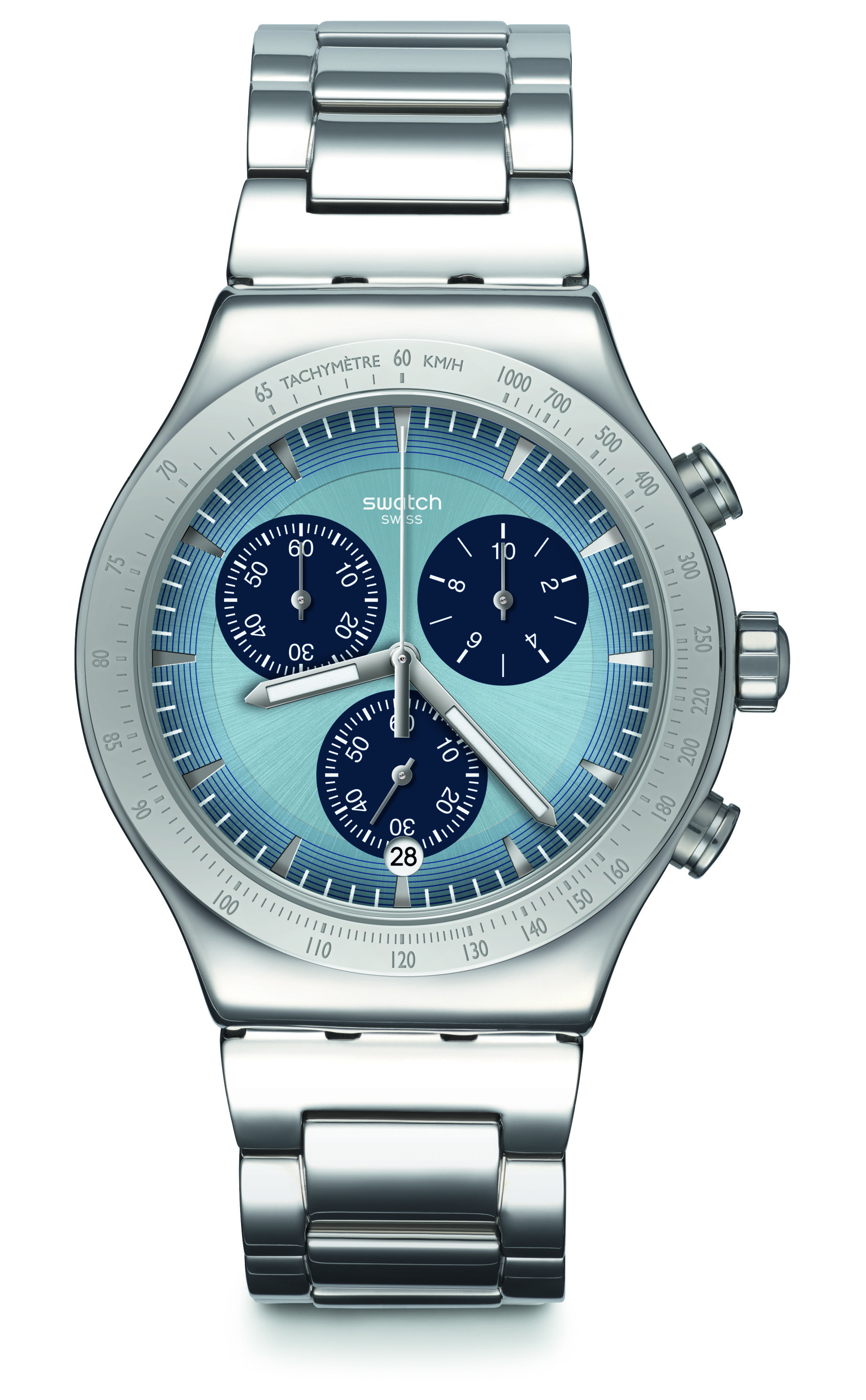 SWATCH Skyicon YVS459G