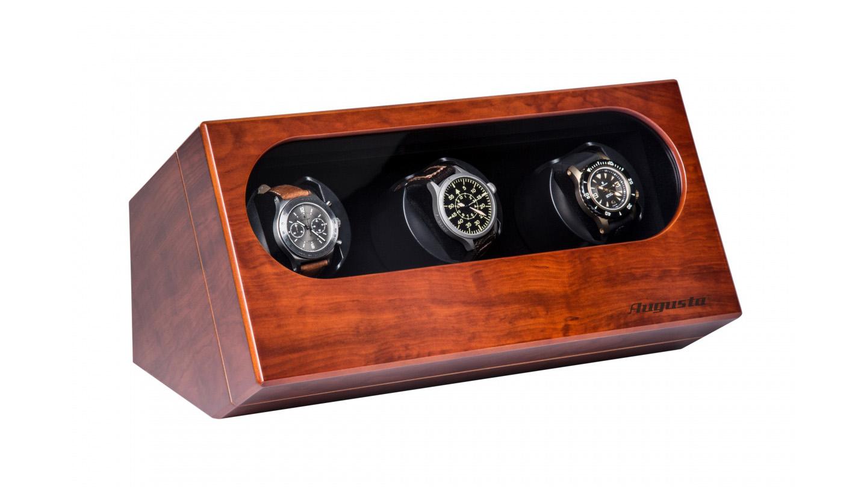 Watch Winder Timekeeper Sapphire 5569341