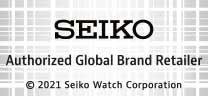 seiko official retailer