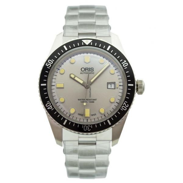 ORIS Divers Sixty Five 73377204051MB
