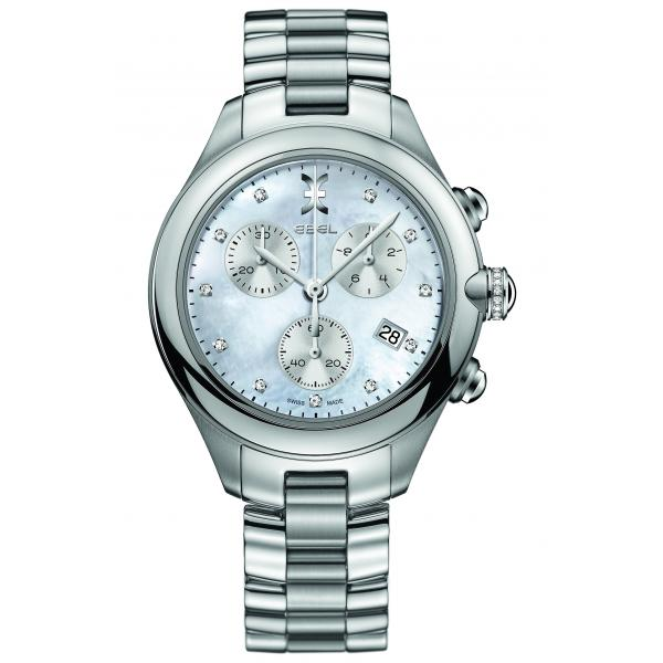 EBEL Onde Chronograph Diamond 1216177