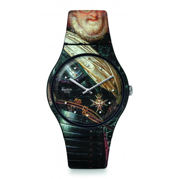 SWATCH Henrytheforce SUOZ317